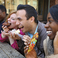 Young Adults Ministry Fellowship?>