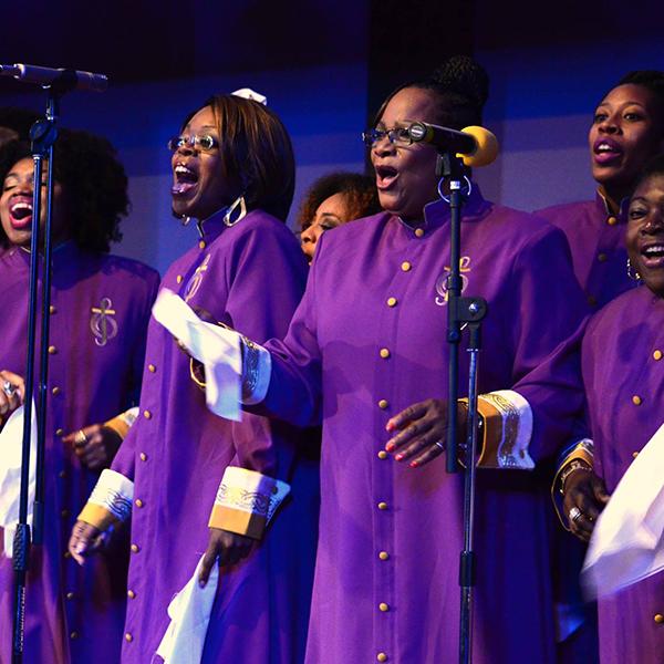 Choir Concert Fundraiser?>