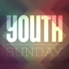 Youth Sunday?>