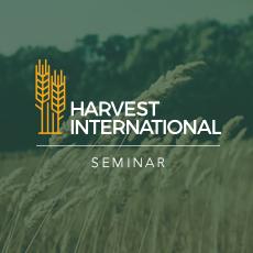 Harvest Seminar?>