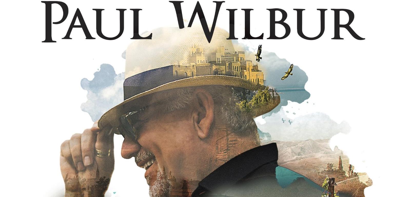 Paul Wilbur Live! Sunday, June 2?>
